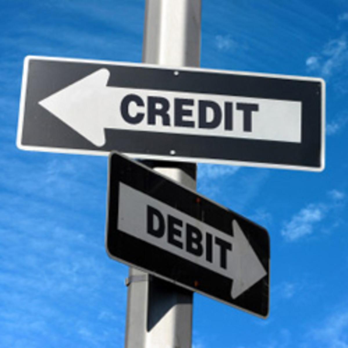 Unlocking the secret of Debit and Credit