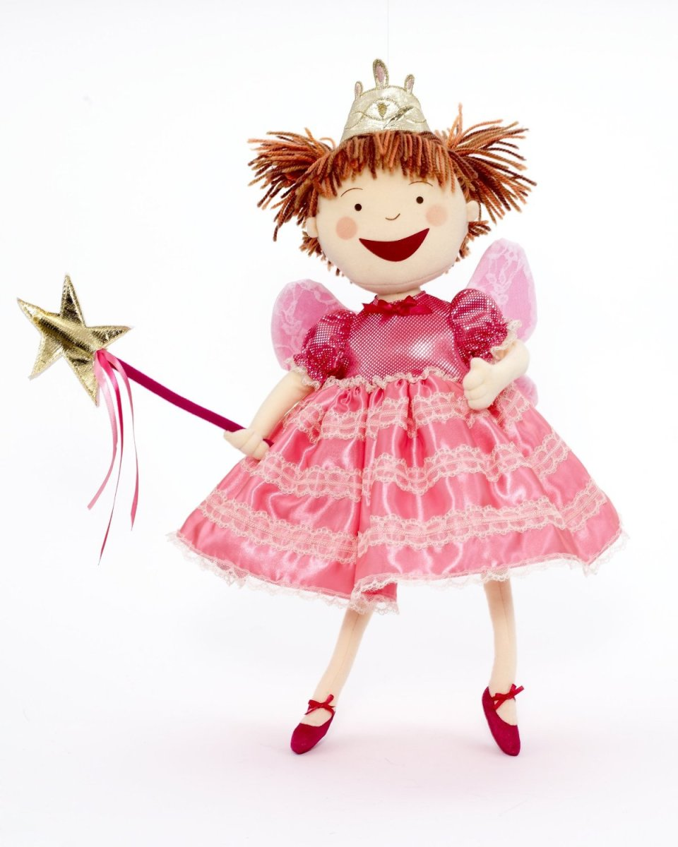 Pinkalicious Doll available on Amazon