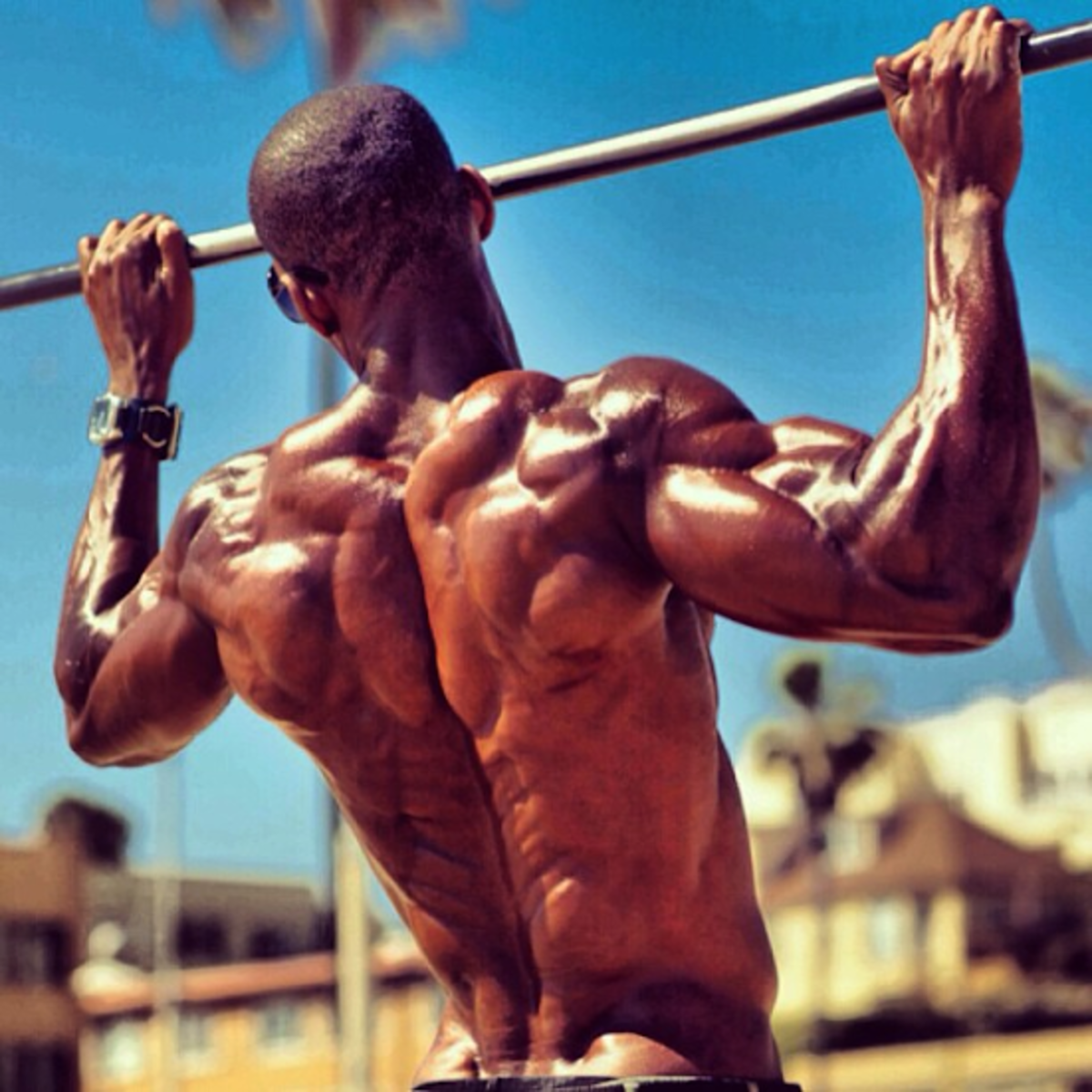 Developing a Lean and Muscular Back