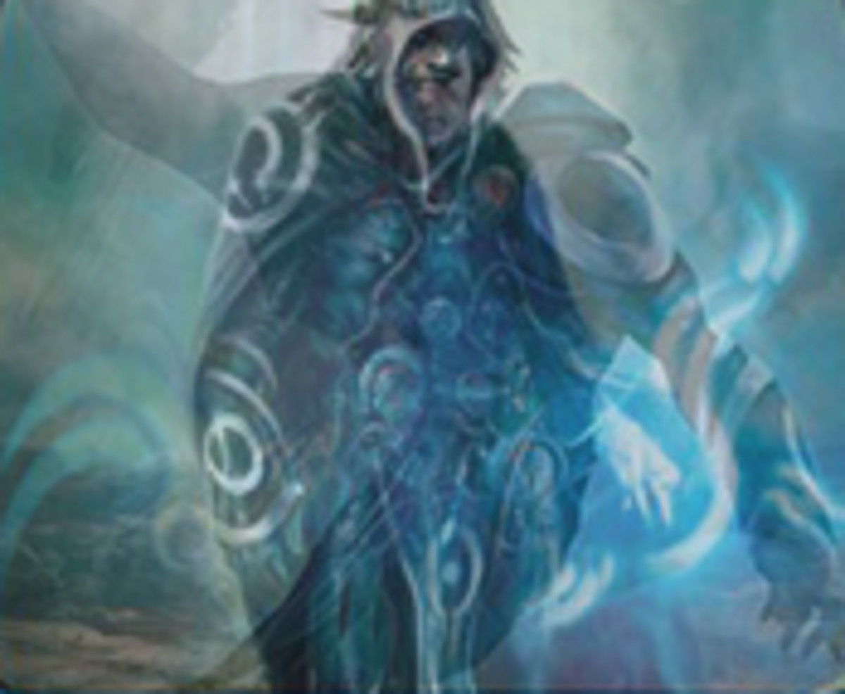 The Top Ten Ways Mark Rosewater Is Ruining Magic: The Gathering, Part II