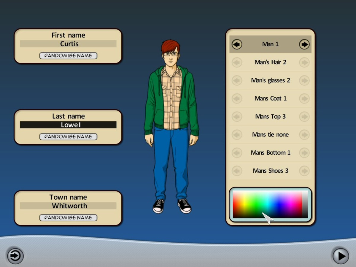 Online Simulation Games Like The Sims