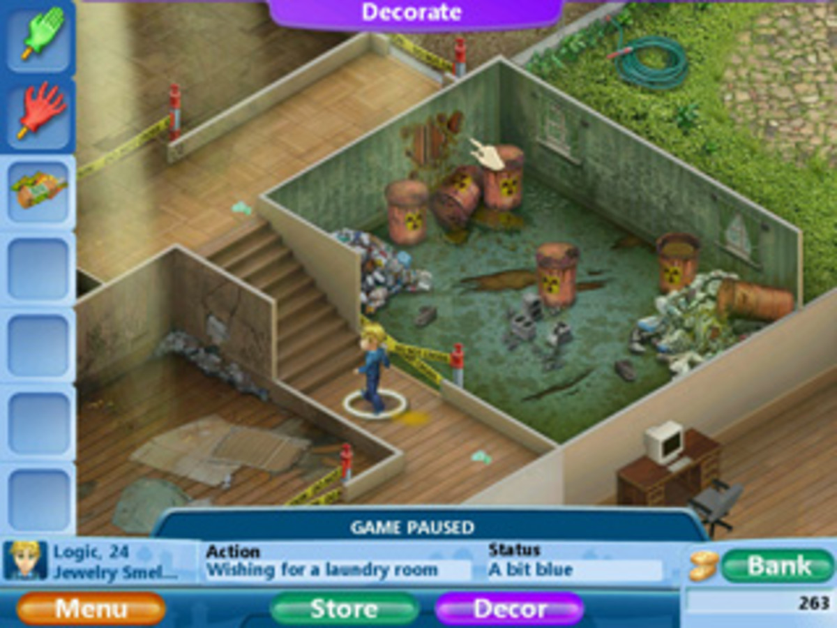 The Best Life Simulation Games Like The Sims Hubpages