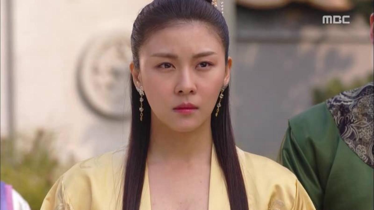 Empress Ki Saga, who are you shipping? Seung Nyang - Wang Yu
