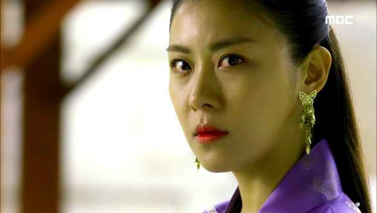 Empress Ki Chinese subtitles
