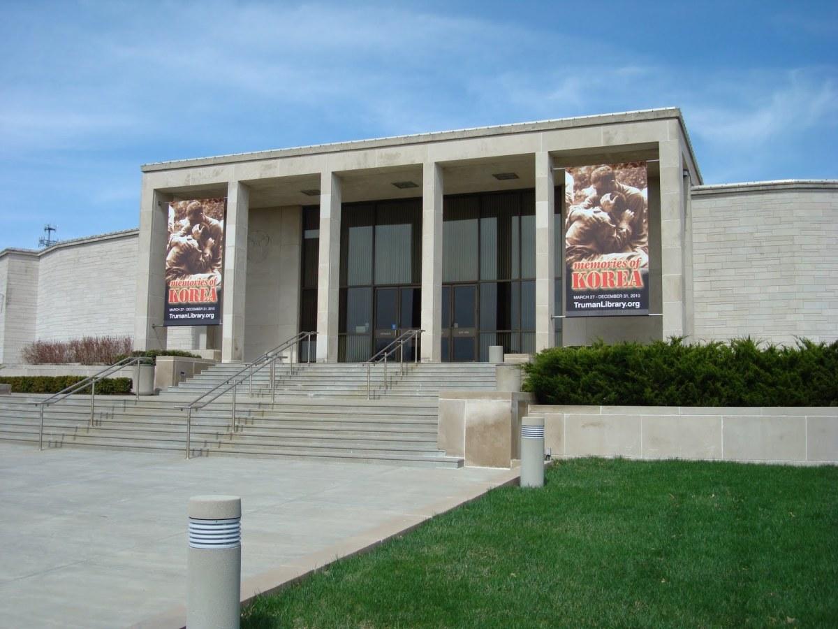 Truman Library