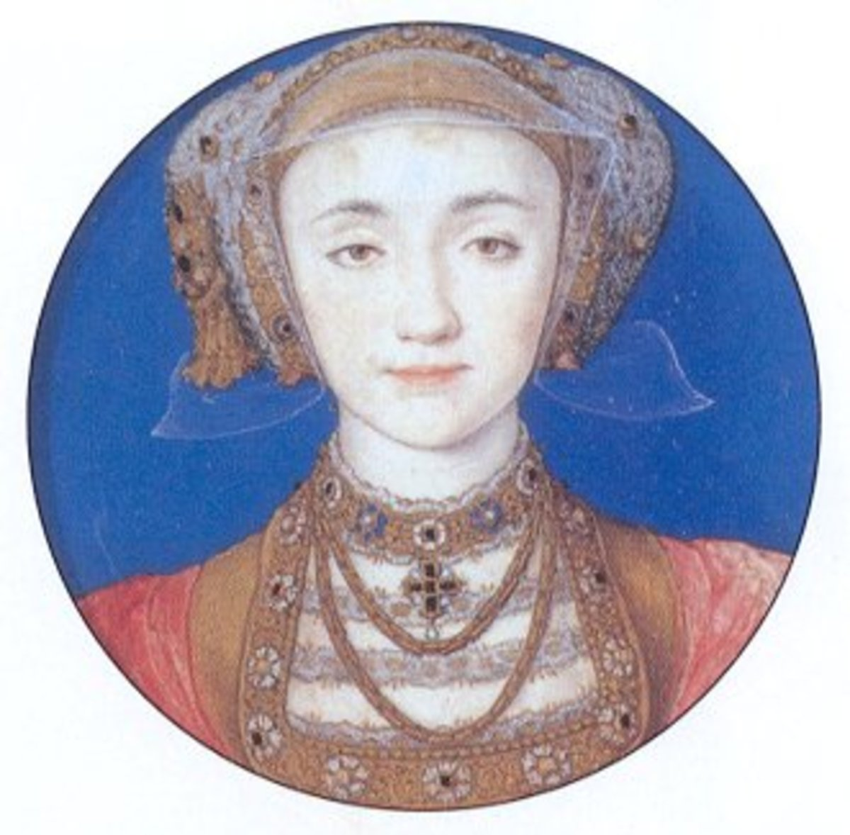 There is no evidence to support Henry VIII and Anne of Cleves has a relationship after their marriage was annulled.