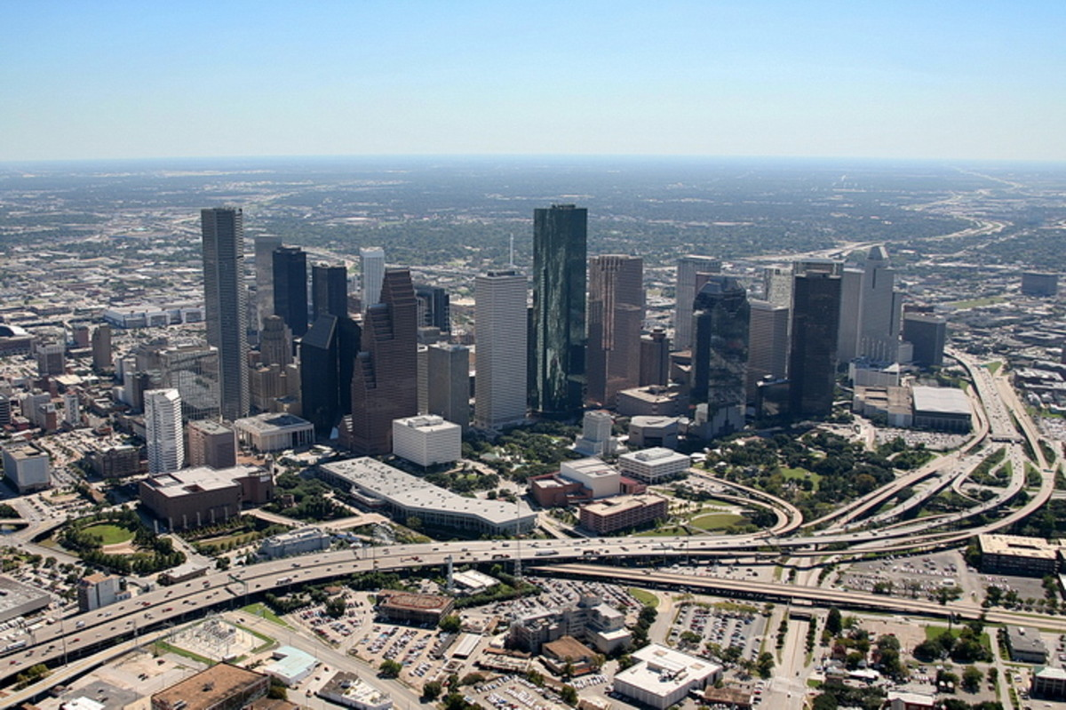 21 Interesting Facts about Houston