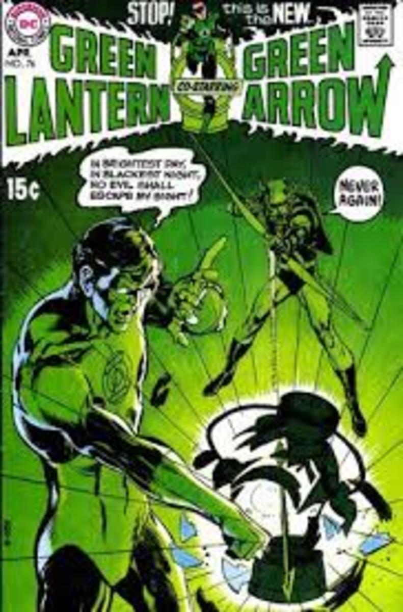 green-lantern-the-key-issues