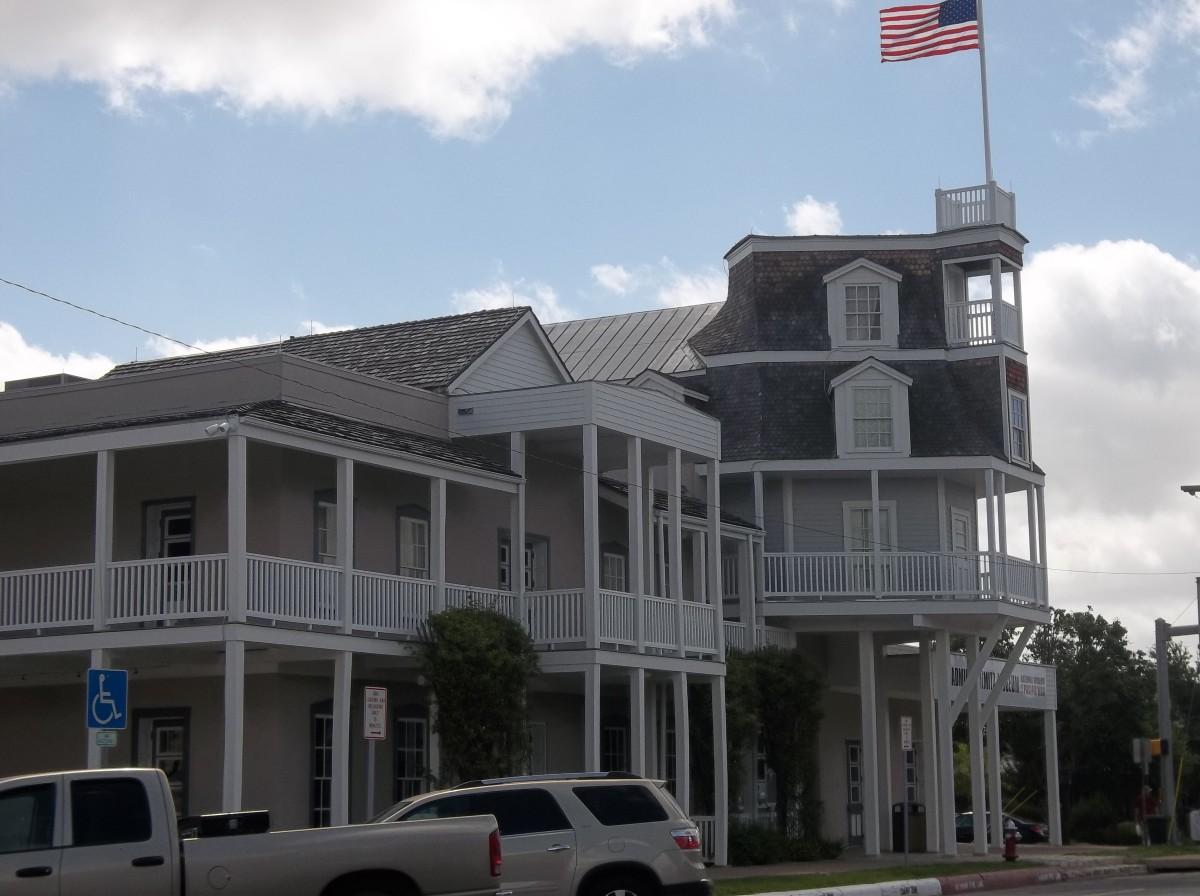Nimitz Hotel