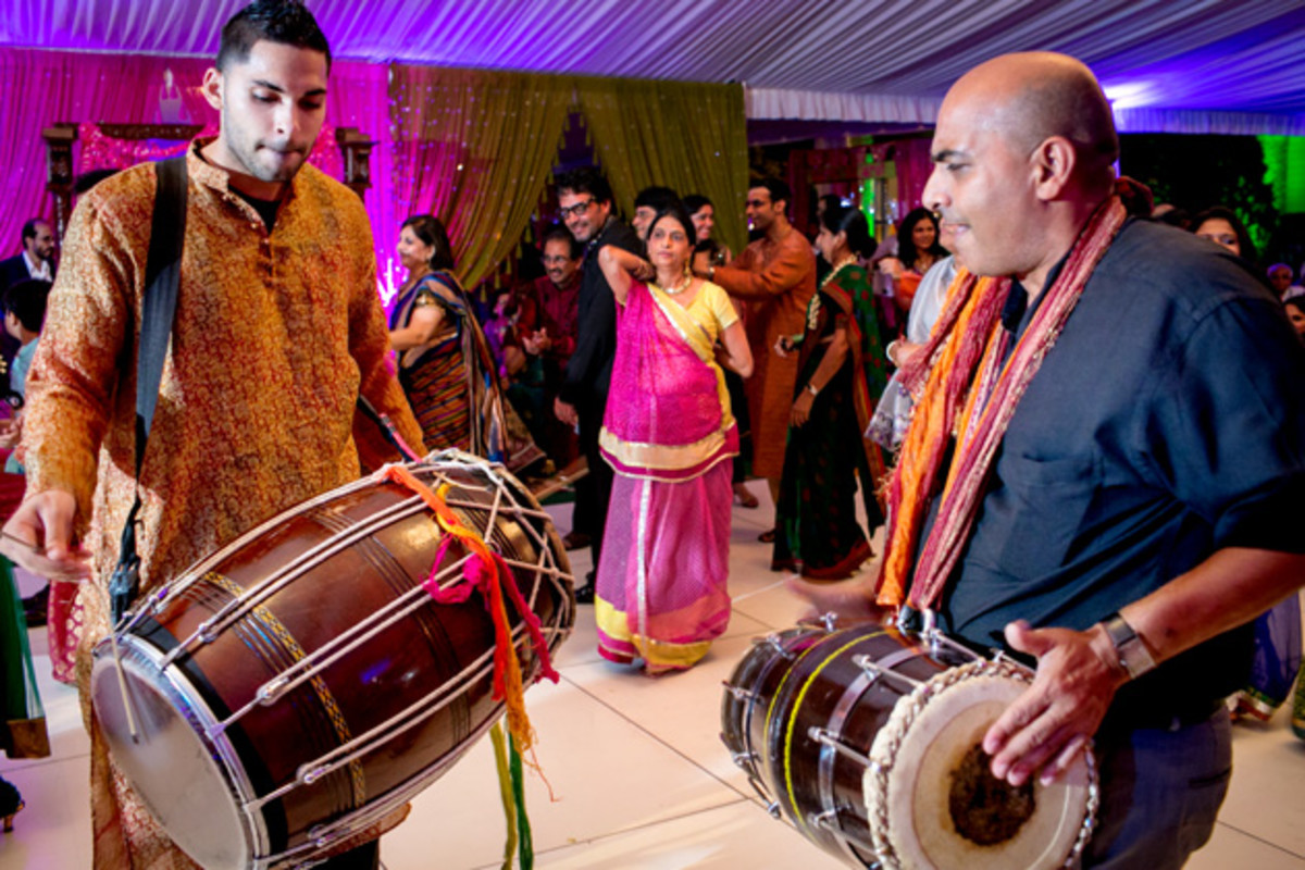 List of Rocking Bollywood Wedding Dance Songs for Indian Sangeet Ceremony
