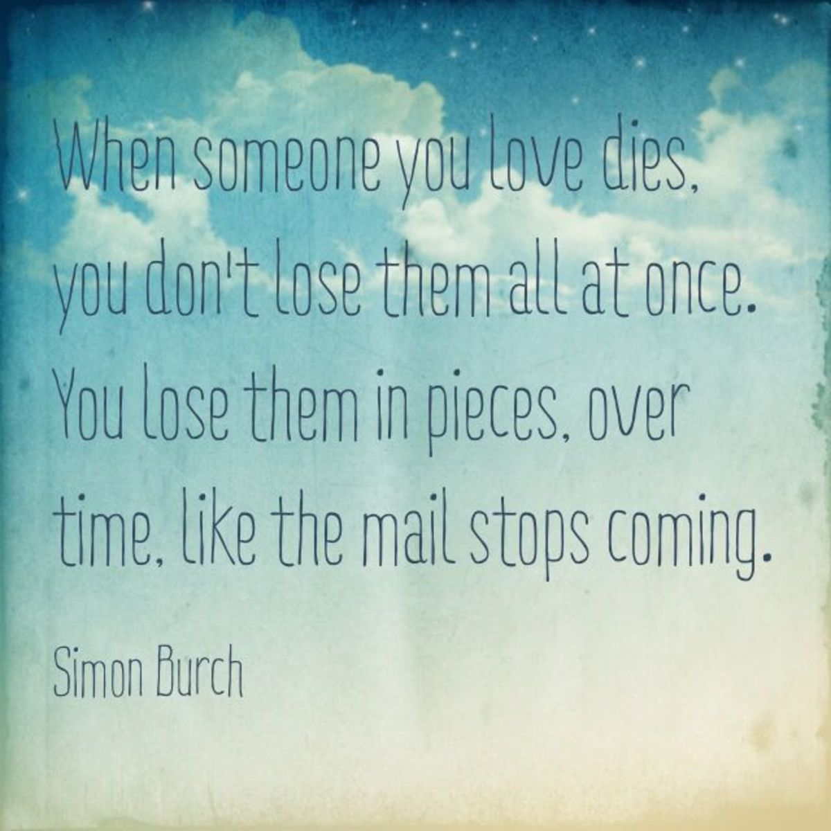 quotes about loss and grief hubpages