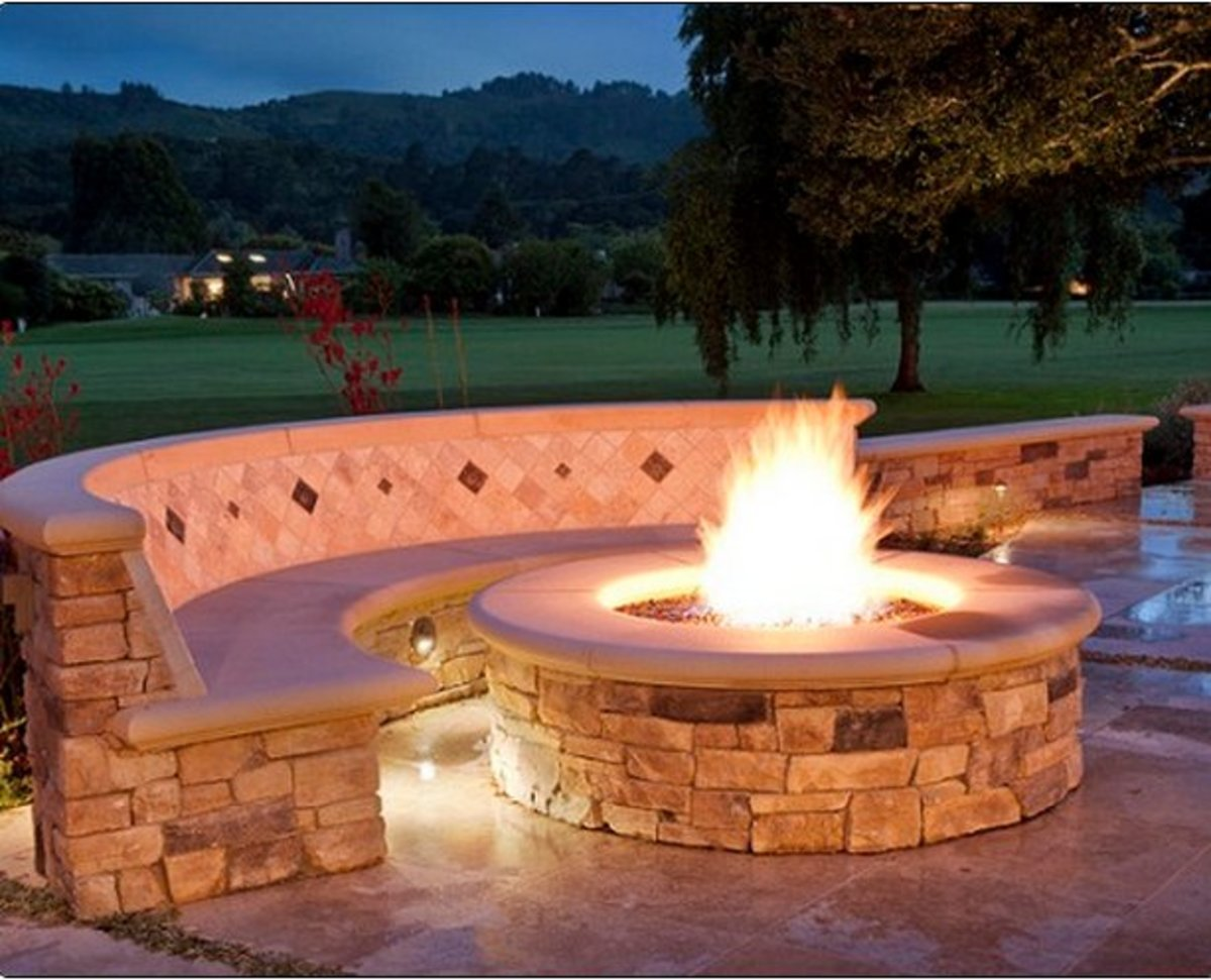 Top 10 Best Fire Pit Tables