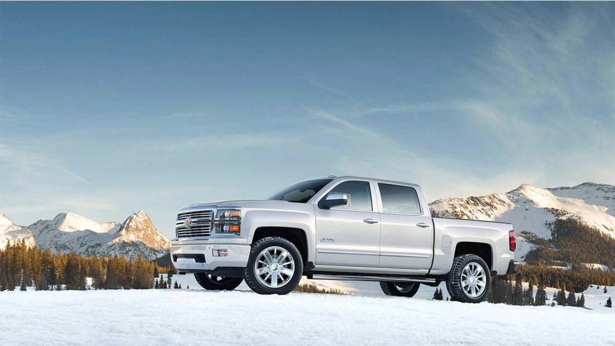 2015 Dodge Ram 1500 vs. 2015 Chevy Silverado 1500
