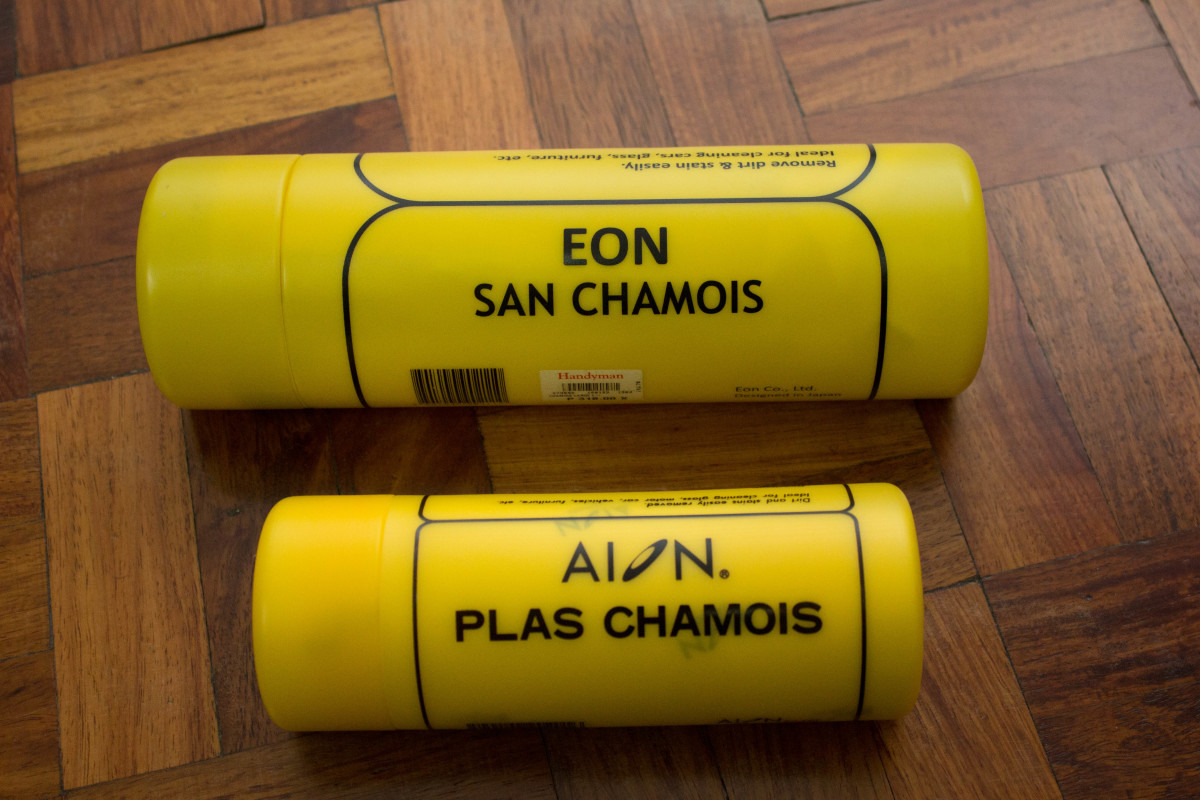 Eon Sans Chamois - Eon sounds like Aion