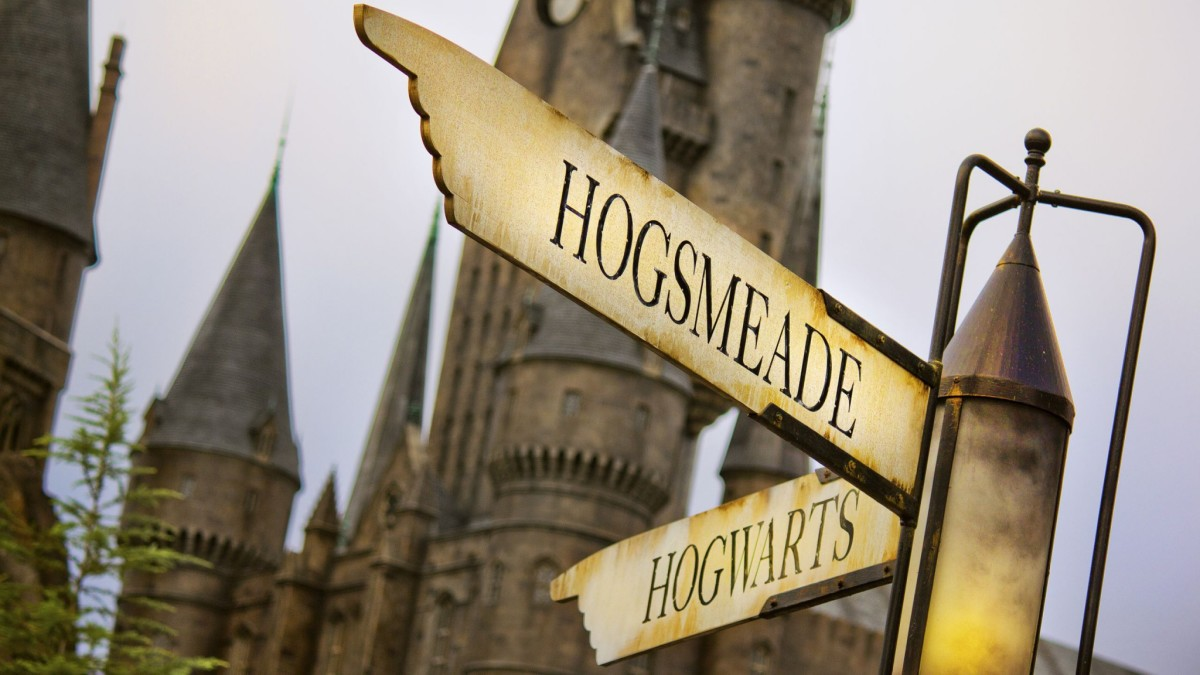 What to Expect at the Wizarding World of Harry Potter at Universal Studios Orlando