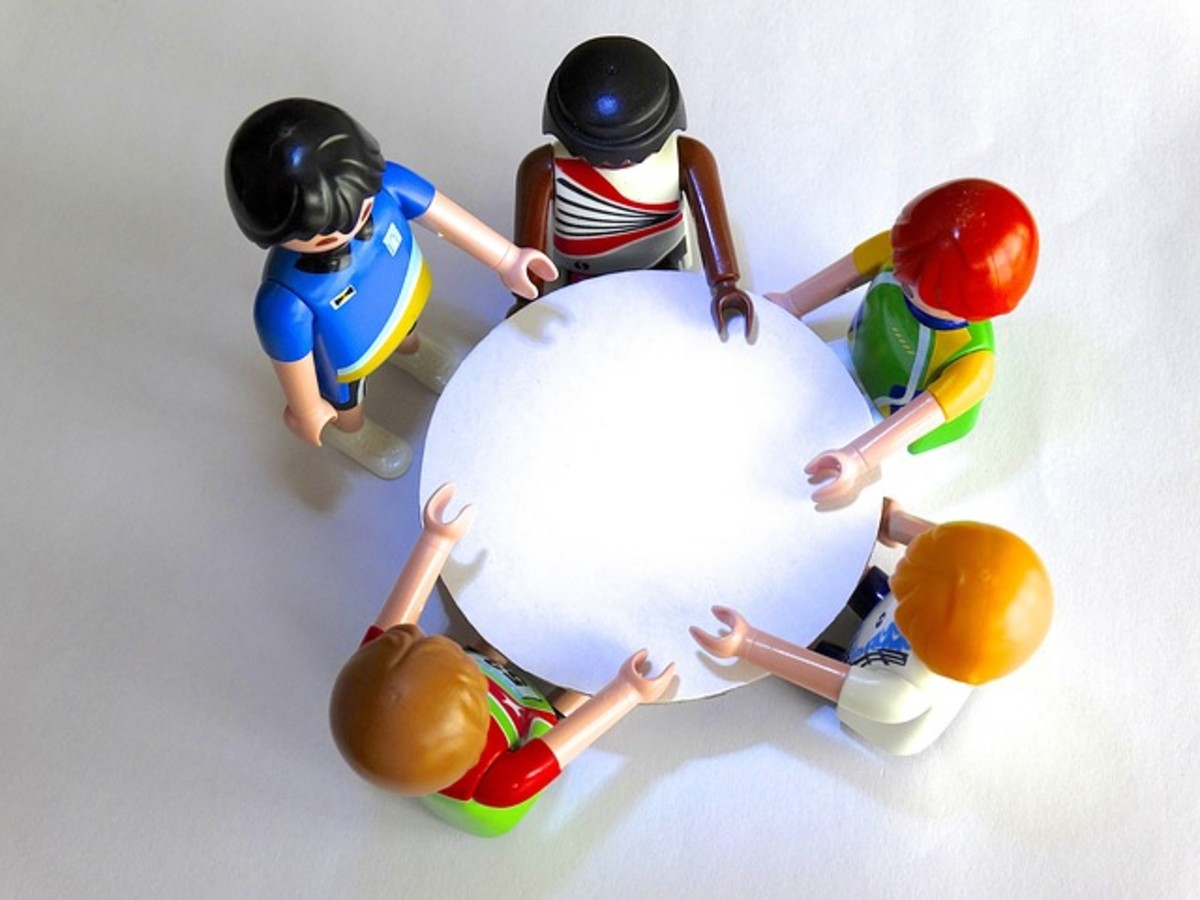 how-group-think-leads-to-workplace-mobbing