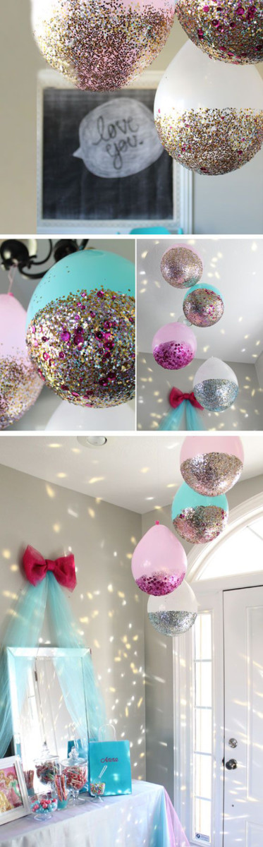 New Years Eve Party Decorations Glitter