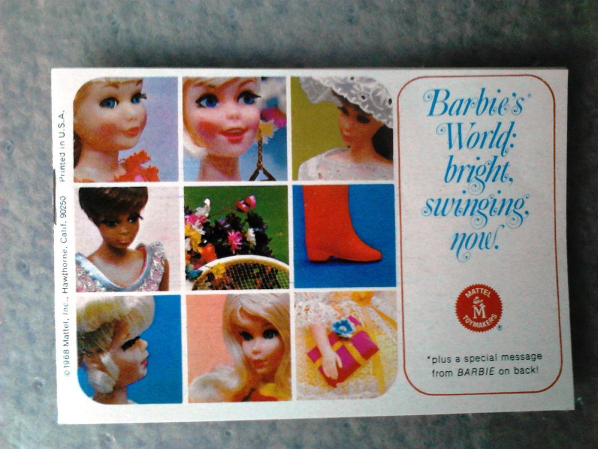 1968 Catalog
