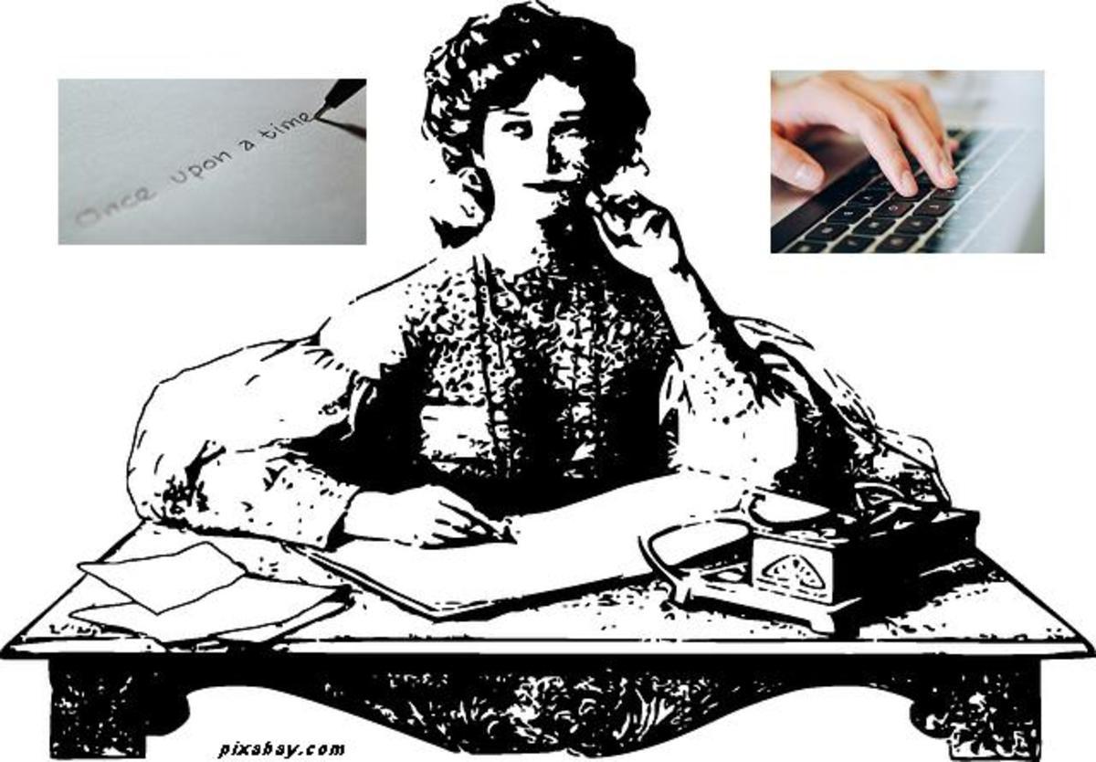 ... Writing Community - Writers-Network.com - The Online Creative Writing