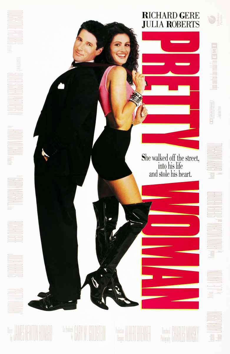 Film Review: Pretty Woman