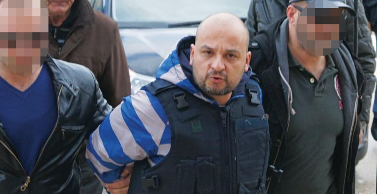 Top  8 Greek killers