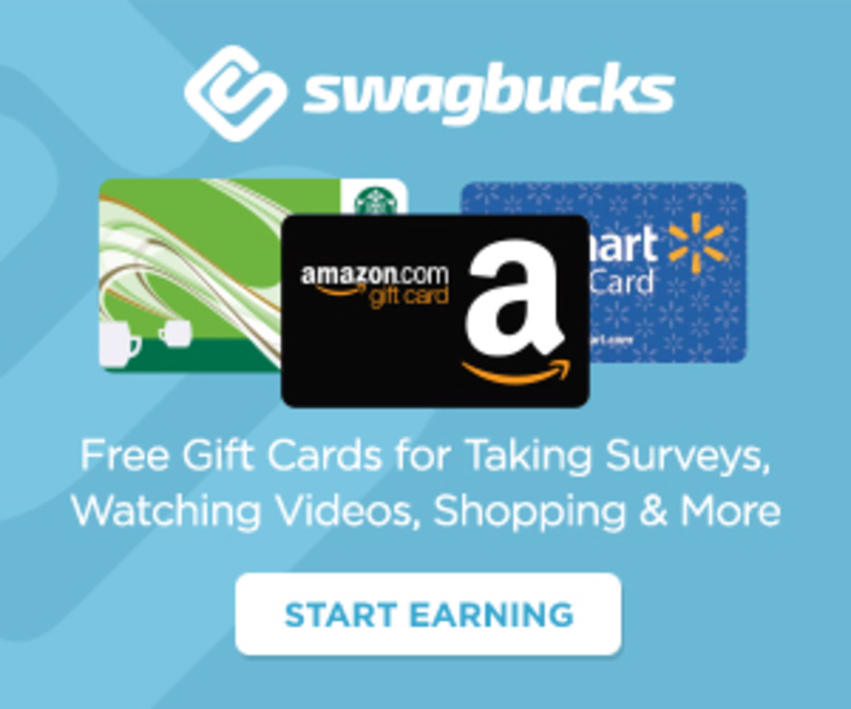 Earn Gift Cards or Cash
