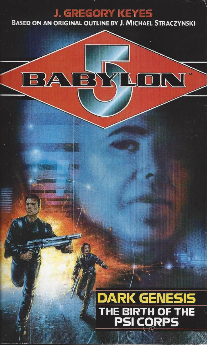 Some of the details in this article were hinted at in the TV show but explicitly stated in the Babylon 5 books.
