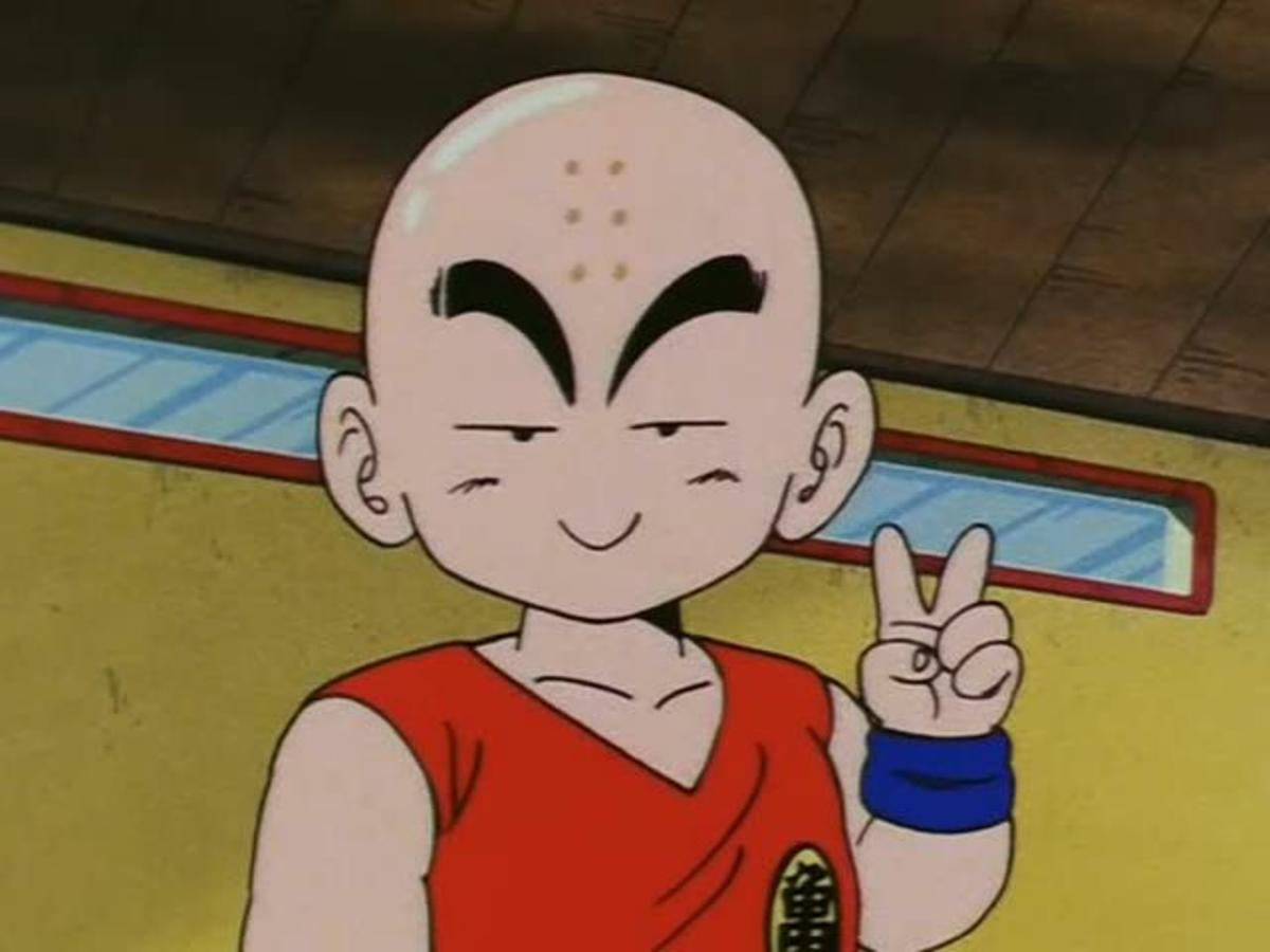 Krillin approves this!