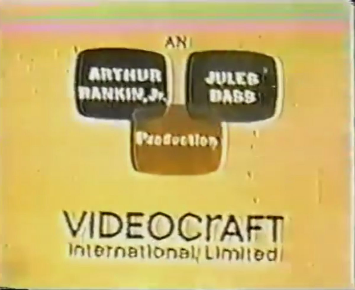 Rankin/Bass continued to use the Videocraft name until 1968