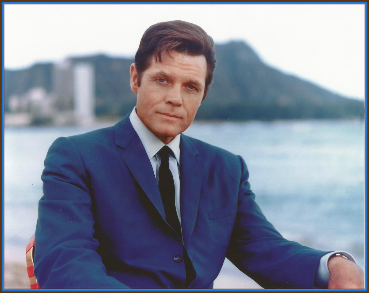 Hawaii 5-O, and Jack Lord, the Man, the Myth, the Legend