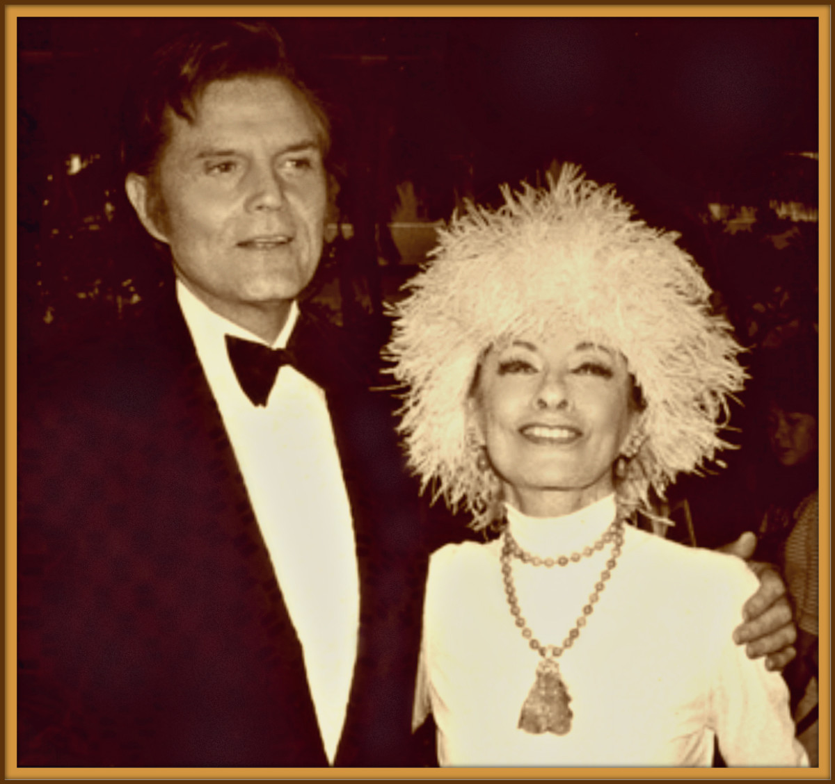 Jack Lord and his wife, Marie, chose to give back to the state of Hawaii and the charities in their endowment were greatly helped by their gift. Also the sales of Jack's memorabilia collection and their condominium was be added to the Lord's fund.