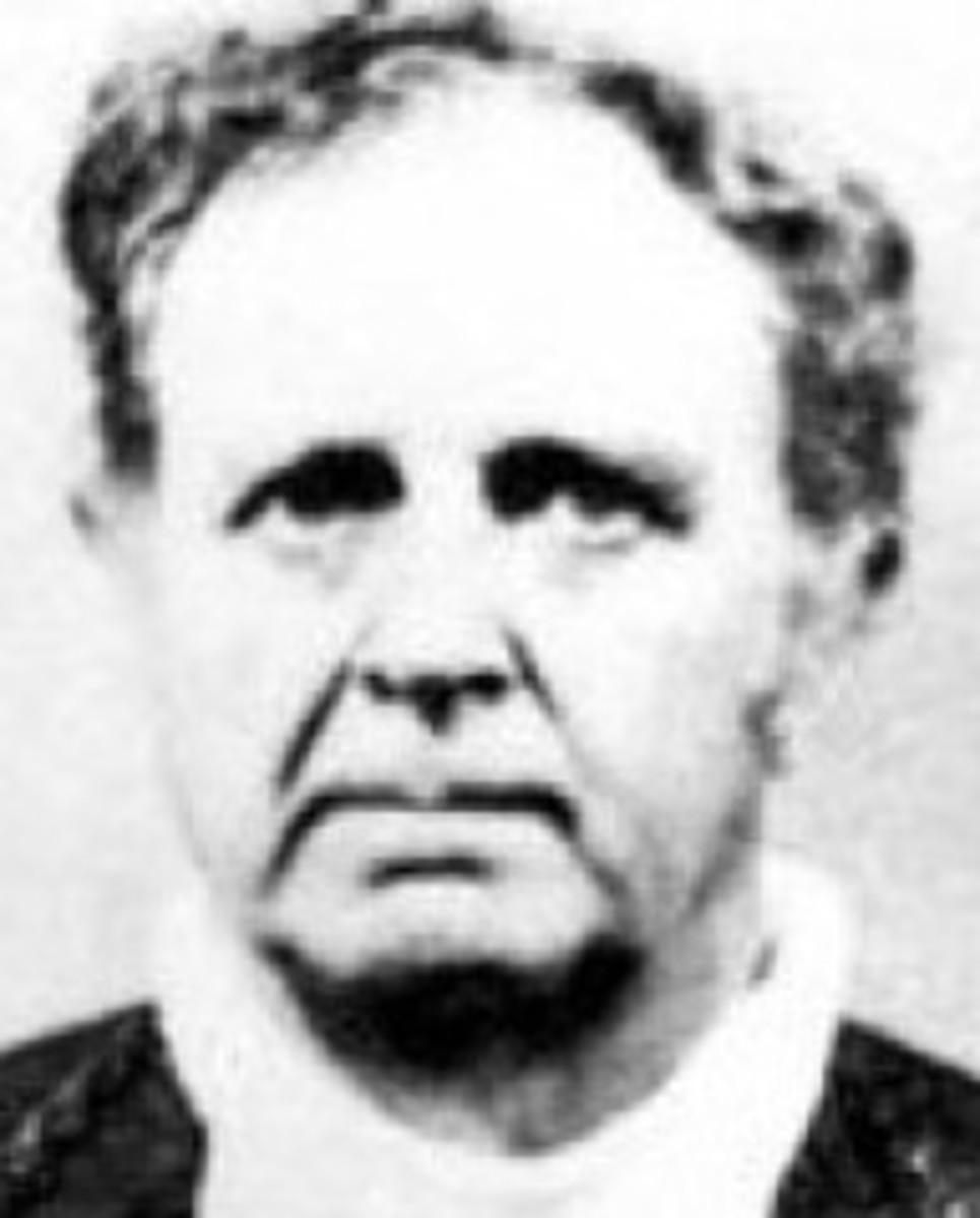 Dr. John Dale Cavaness