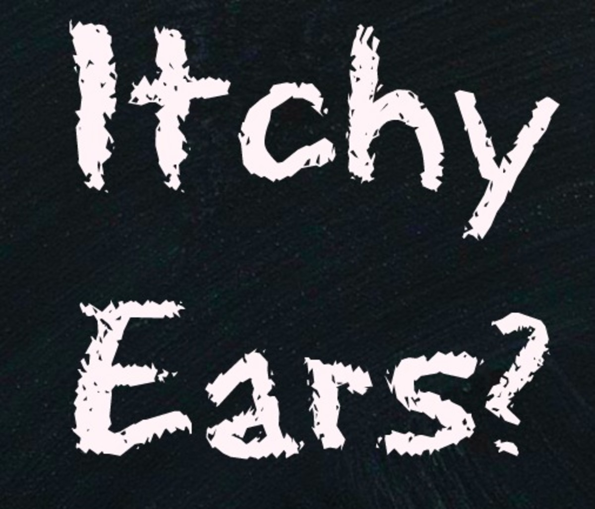 Home Remedy for Itchy Ears - How to get rid of inner ear itchiness