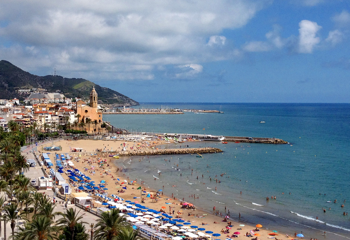 Spain: From Sitges with Love