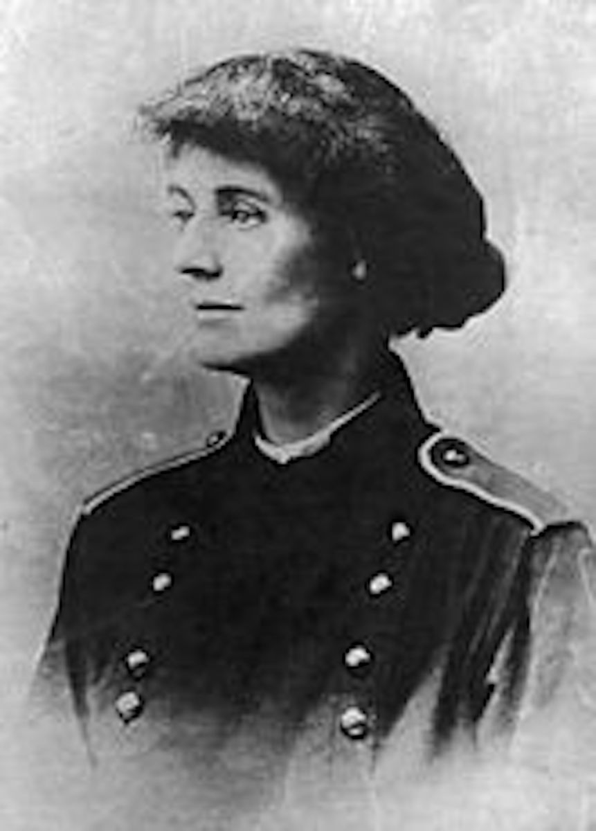 First woman in Europe to hold a cabinet position (Minister of Labour), Irish Republic, 1919–1922