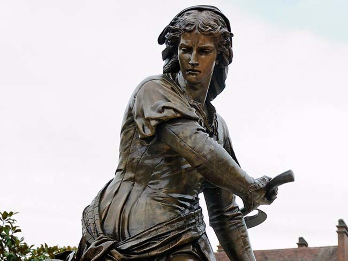 Led Connacht warriors into the famous battle Cattle Raid of Cooley to claim a famous bull.  Hardly a stagnant female life!
