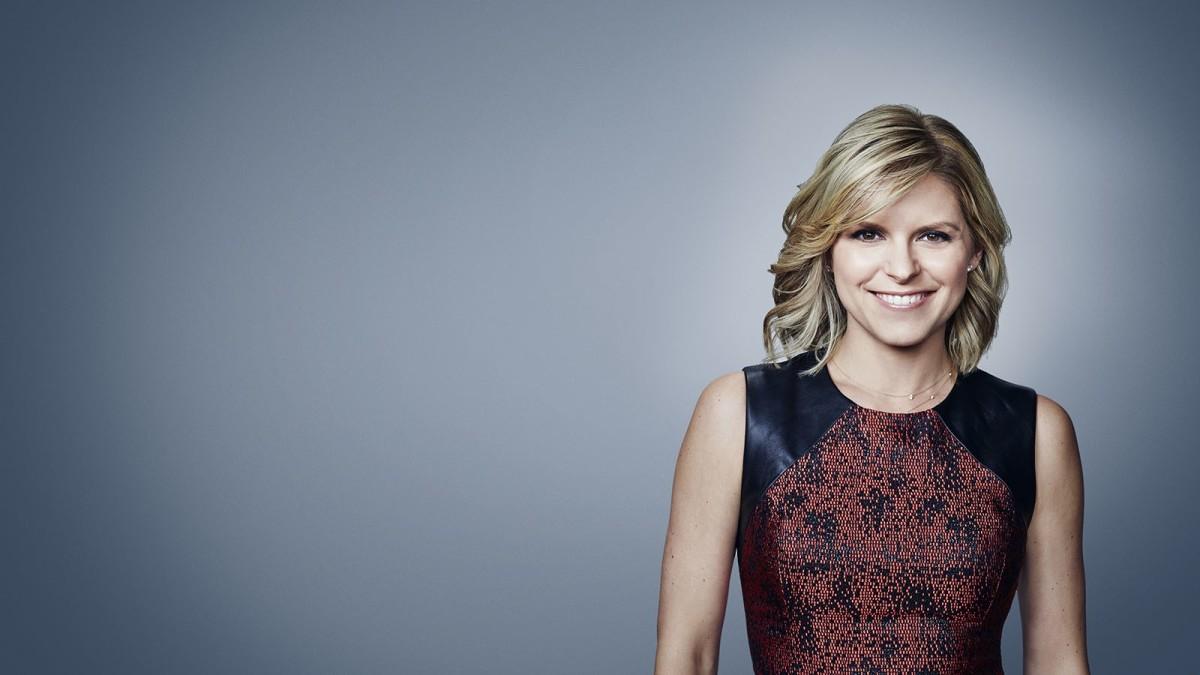 Kate Bolduan: a Look at the Beautiful CNN News Broadcaster