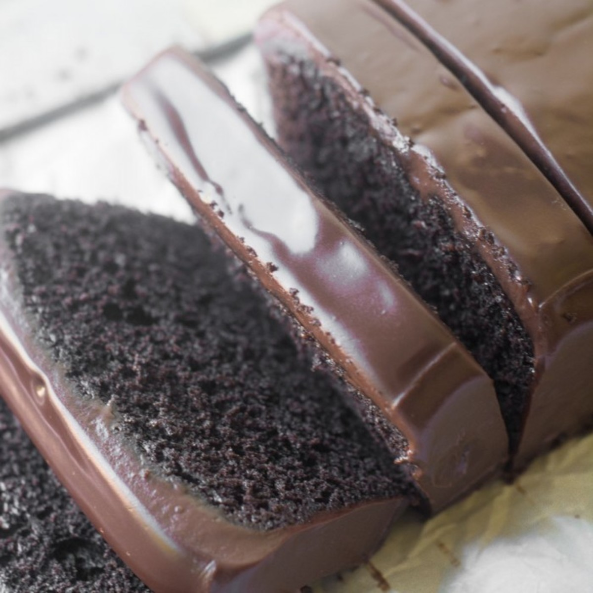 Top Chocolate Pound Cake Recipes
