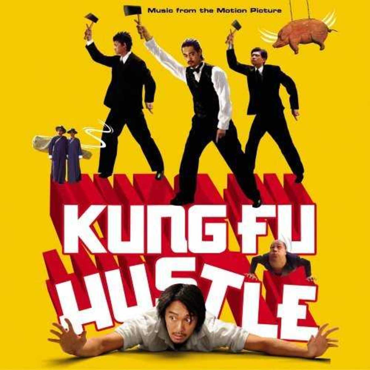 Watch kungfu hustler in english dub