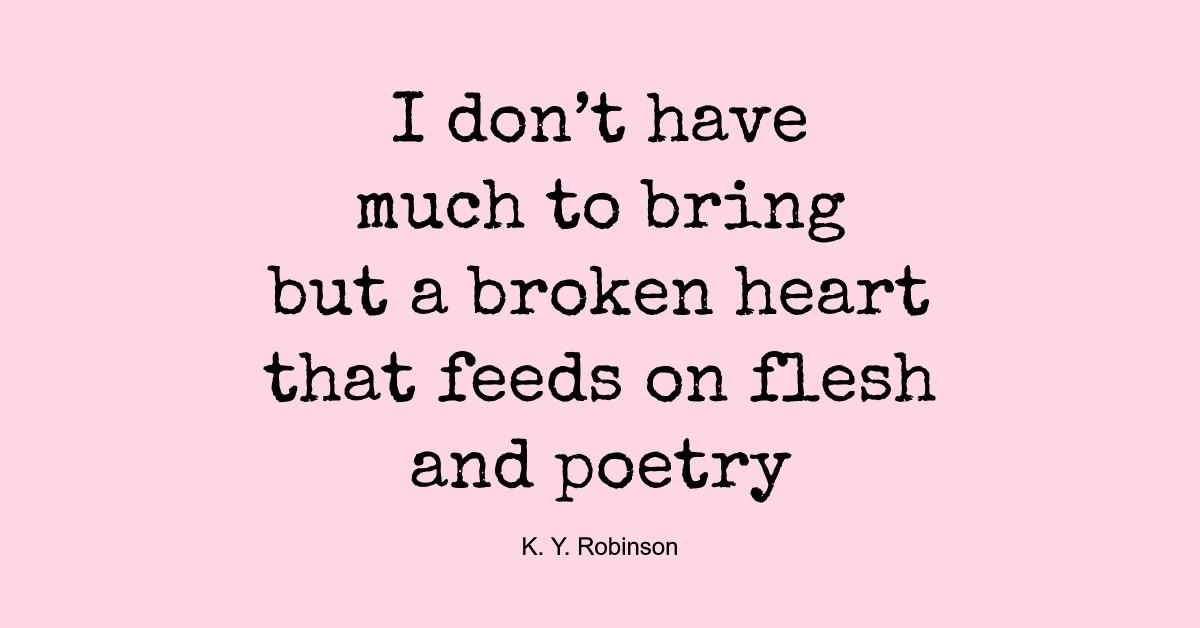 K. Y. Robinson