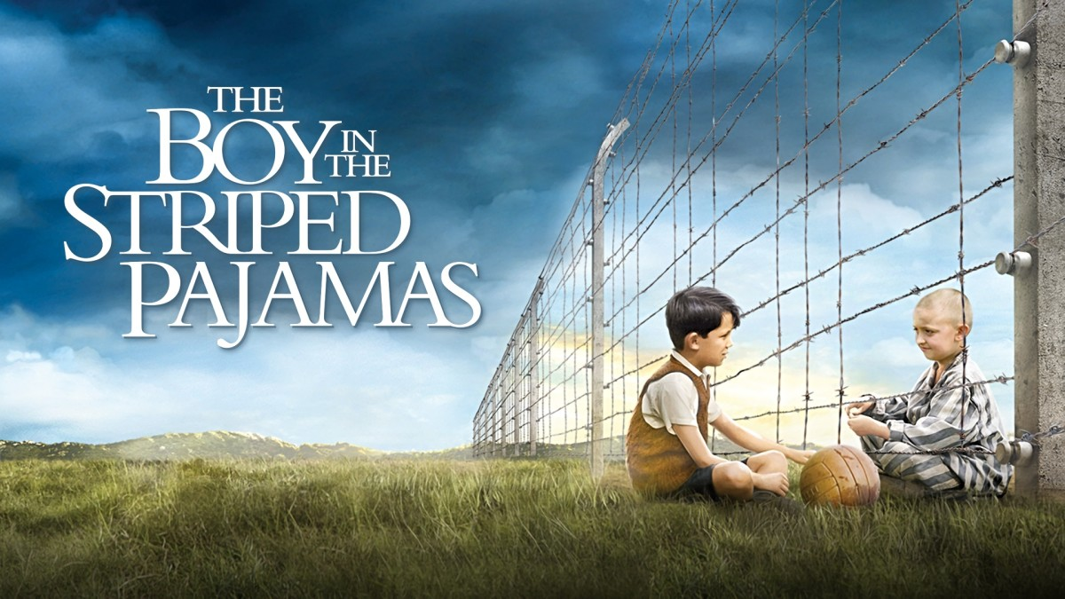 The Boy In The Striped Pajamas- A Book Review