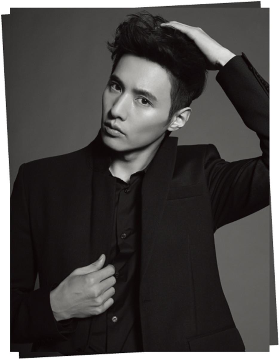 Top 10 Hottest Korean Drama Actors | HubPages