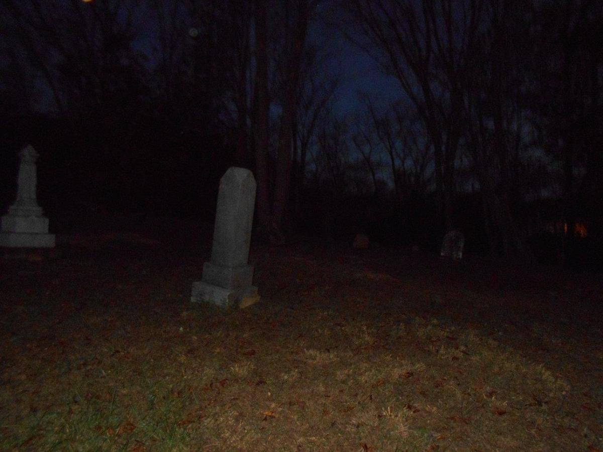 Lambert Cemetery - Weston, WV