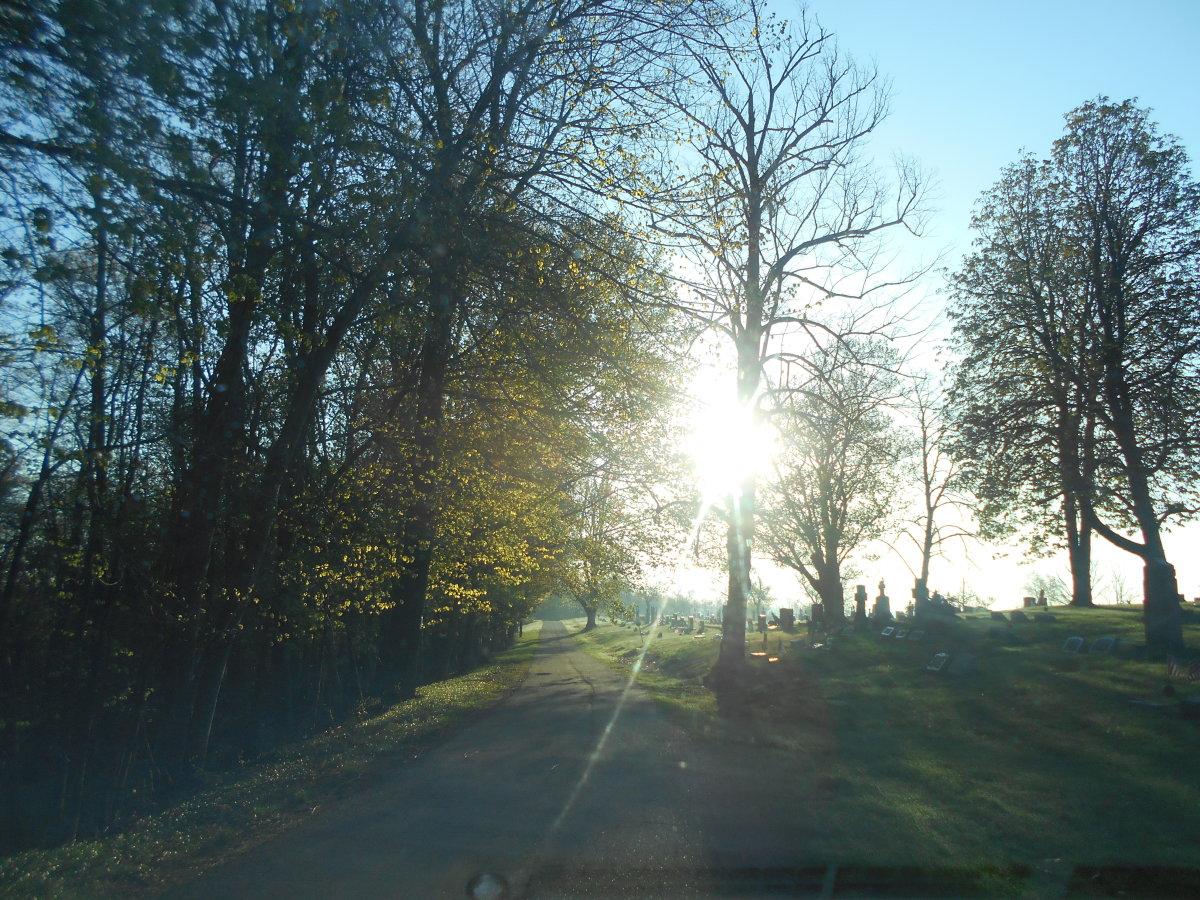 St. Casimir Cemetery - Castle Shannon, PA