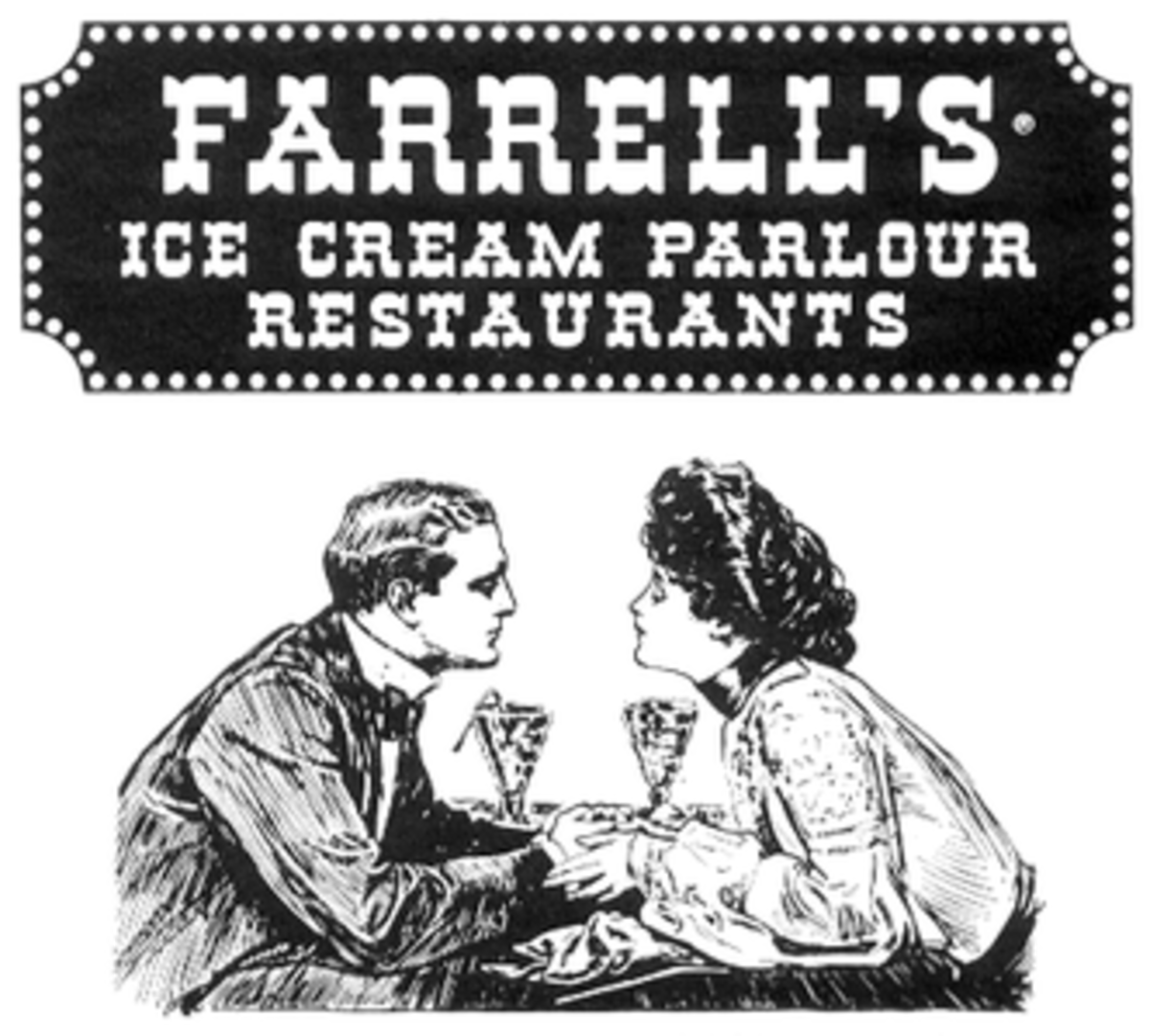 Farrell's Logo