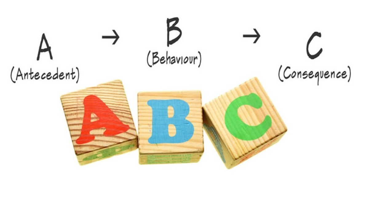 Applied Behavior Analysis is based on the idea that behaviors happen for a reason and that with the right tools we can identify those reasons.