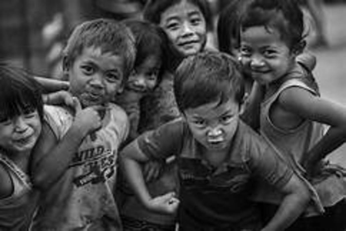 Resiliency of the Filipino Youth