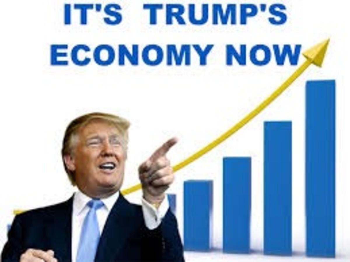 The Trump Economy