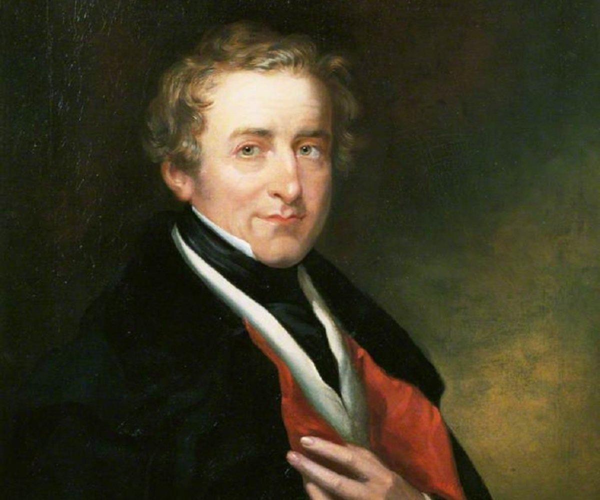 Founder of the Metropolitan Police