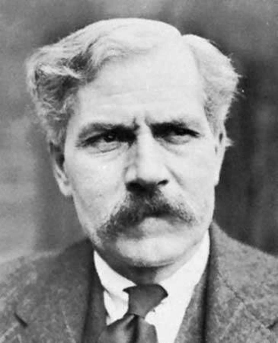 The first Labour Prime Minister